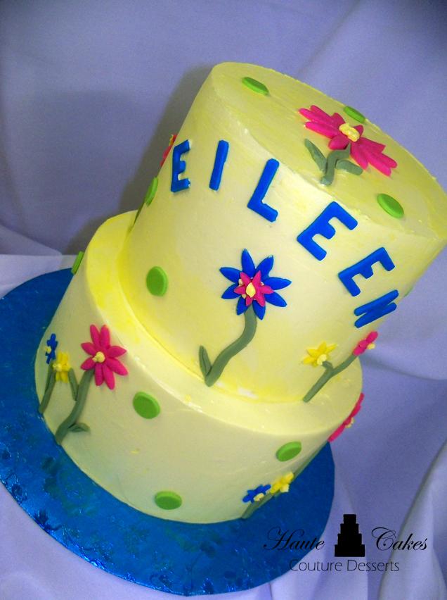 Kids Birthday Cakes Austin Tx