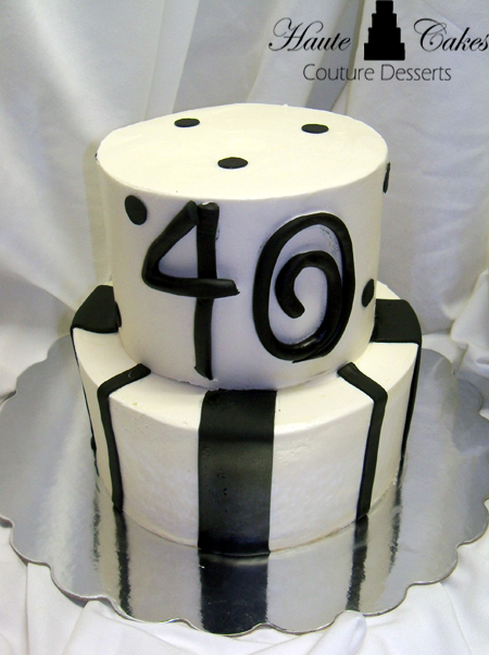 Masculine Birthday Cake Copy