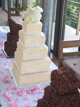 Trio - Haute Cakes Austin