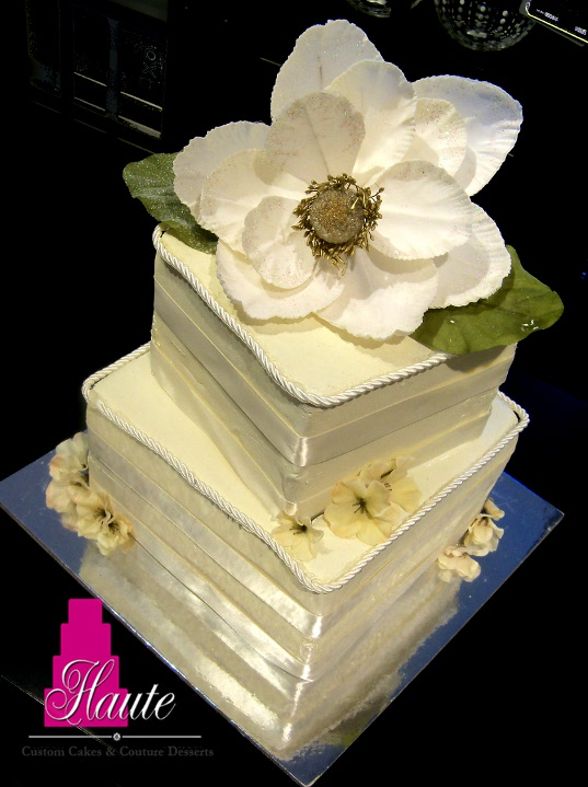 Weddings | Haute Cakes | Austin, TX