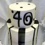 masculine birthday cake copy