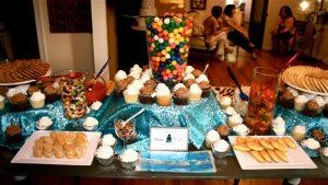 austin dessert bary and cupcake bar