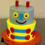 robot-toy-cake